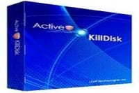 Active KillDisk Ultimate 12.0.25 Full Crack