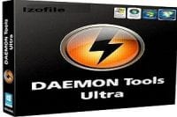 DAEMON Tools Ultra 5.6.0.1216 Crack