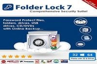 Folder Lock 7.8.0 Full Crack