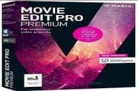 MAGIX Movie Edit Pro 2020 Premium 19.0.1.23 Full Crack