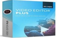 Movavi Video Editor Plus 20 Crack