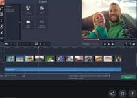 Movavi Video Editor Plus 20.0.0 Full Crack