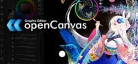 OpenCanvas 7.0.25 Full Crack