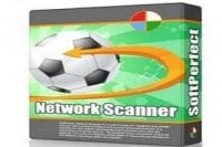 SoftPerfect Network Scanner 7.2.6 Crack