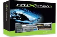 Acoustica Mixcraft 9.0 Build 436 Full Crack