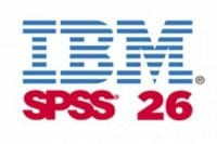 IBM SPSS Statistics 26 With Crack