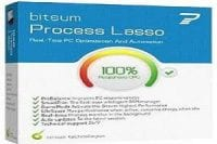 Process Lasso Pro 9.4.0.28 Free Download