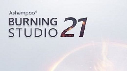 Ashampoo Burning Studio 21.0.0.33 Full Crack