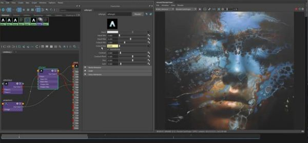 Autodesk Maya 2020 Full Version