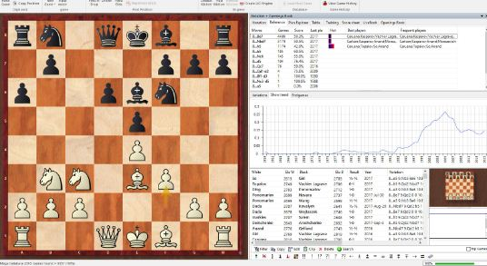 ChessBase Crack 15.16 Free Download