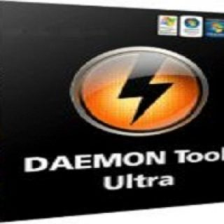 DAEMON Tools Ultra 5.7.0.1284 Crack