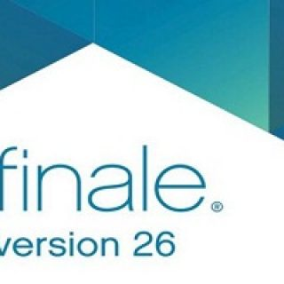 MakeMusic Finale 26.2.1.468 Full Crack