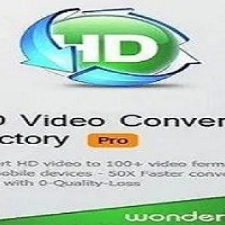 WonderFox HD Video Converter Factory Pro 18.6 Full Version