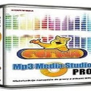 Zortam Mp3 Media Studio Pro Crack 25.90