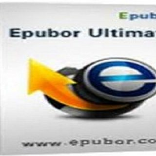 Epubor Ultimate Converter 3.0.12.109 Full Version