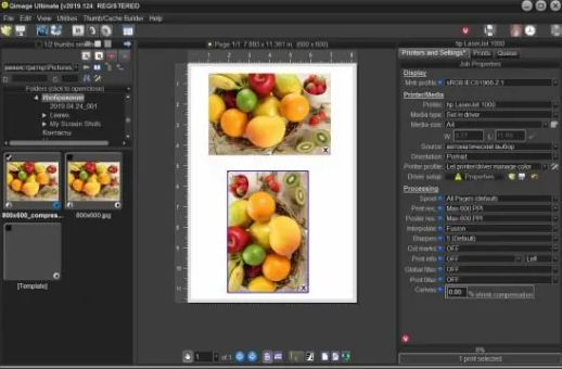 Qimage Ultimate 2020.111 Free Download