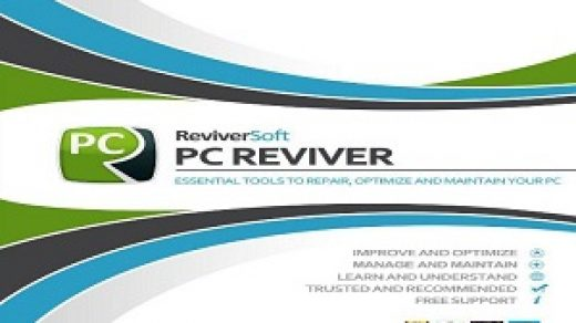 ReviverSoft PC Reviver 3.8.2.6 Full Crack