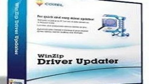 WinZip Driver Updater 5.32.0.20 Full Crack