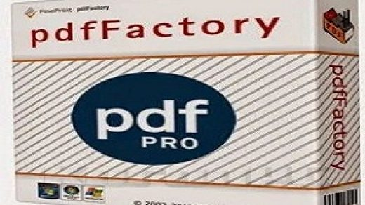 pdfFactory Pro Crack V7.11 Free Download